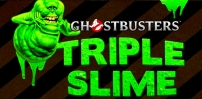 Cover art for Ghostbusters Triple Slime slot