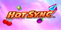 Cover art for Hot Sync slot