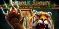 Cover art for Jungle Spirit: Call of The Wild slot