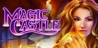 Cover art for Magic Castle slot