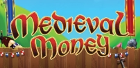 Cover art for Medieval Money slot