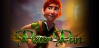 Cover art for Peter Pan slot
