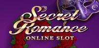 Cover art for Secret Romance slot