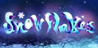 Cover art for Snowflakes slot
