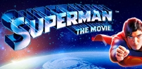 Cover art for Superman The Movie slot