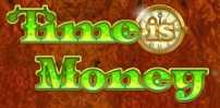 Cover art for Time is Money slot