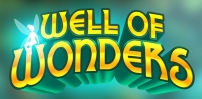 Cover art for Well of Wonders slot