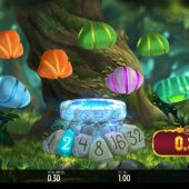 well of wonders slot main game