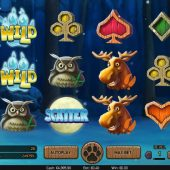 wolf cub slot main game