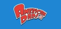 Cover art for American Dad! slot