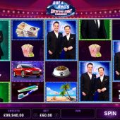 ant and decs saturday night takeaway slot
