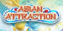 Cover art for Asian Attraction slot