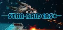 Cover art for Atari Star Raiders slot