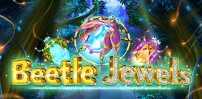 Cover art for Beetle Jewels slot