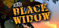 Cover art for Atari Black Widow slot