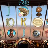 castles in the clouds slot main game