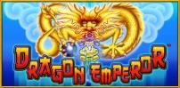Cover art for Dragon Emperor slot