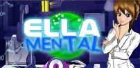 Cover art for Ella Mental slot