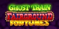 Cover art for Ghost Train Fairground Fortunes slot