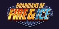 Cover art for Guardians of Fire and Ice slot