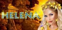 Cover art for Helena slot
