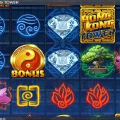 hong kong tower slot main game