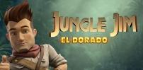 Cover art for Jungle Jim El Dorado slot