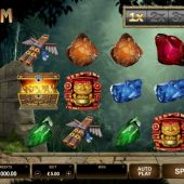 jungle jim el dorado slot main game