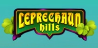 Cover art for Leprechaun Hills slot