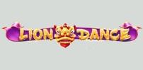 Cover art for Lion Dance slot
