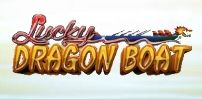 Cover art for Lucky Dragon Boat slot
