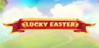Cover art for Lucky Easter slot