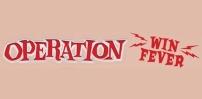 Cover art for Operation Win Fever slot