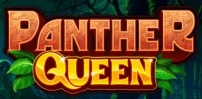 Cover art for Panther Queen slot