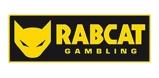 RabCat slot developer logo