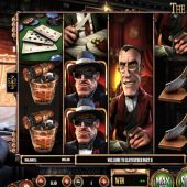 The slotfather 2 slot main game