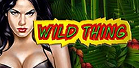 Cover art for Wild Thing slot