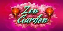 Cover art for Zen Garden slot