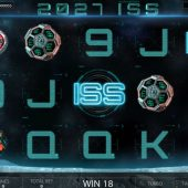 2027 iss slot main game