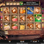 3 blind mice slot main game