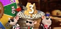 Cover art for 3 Blind Mice slot