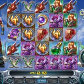 cloud quest slot main game