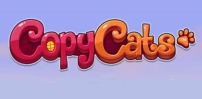 Cover art for Copy Cats slot