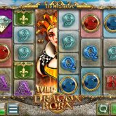 dragon born slot main game