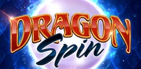 Cover art for Dragon Spin slot
