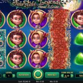 fairytale legends hansel and gretel slot main game
