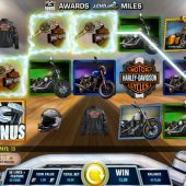 harley davidson free tour slot main game