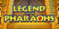 Cover art for Legend of The Pharaohs slot