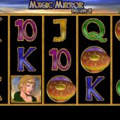magic mirror deluxe slot main game