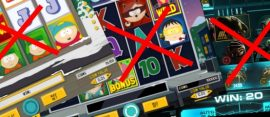 netent slot games removed south park and Aliens